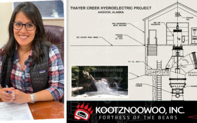 The Kootznoowoo Board or Directors Announce the Advancement of the Angoon Hydroelectric Project